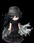the bored RP girl's avatar