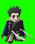 Lucien Rahl's avatar
