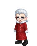 [NPC] Mrs. Claus