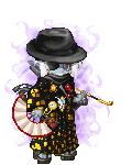 Shizuko Aasimar's avatar