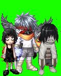 Demon Brother Meizu 2's avatar