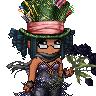 Deathly Black Rose 15's avatar