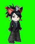 Saphire Cullen's avatar