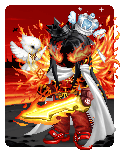 Hao Master of Fire