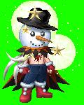 Frost Blizzardfiist