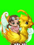 Chika Daimon's avatar