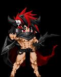 Demon Hunter Razgrin's avatar