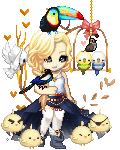 The Princess Serenity's avatar