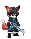 III Kitsune III's avatar