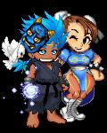 Chakra Beam's avatar