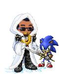 King Chris R's avatar