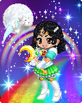 Codename Sailor Earth