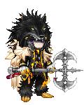 Levitikye's avatar