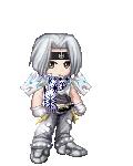 Hot Ookami kun's avatar
