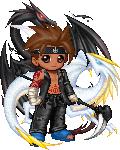 DARK LORD OF THE MIST's avatar