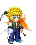 X Namkikaze Minato X's avatar