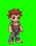 dreamy hottie boy443's avatar