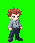 GERALDCHRIZ's avatar