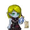 black magic made the rose's avatar