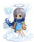 Icy Dark Princess