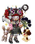 INTOXICAT3D M3MORI3Z's avatar