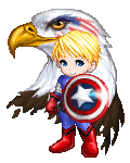 Cap Steve Rodgers