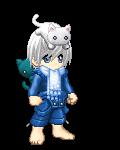 Wolf Glare's avatar