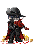 Little Phantom Erik