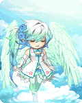 The mage of twilight's avatar