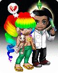 Atlantis Anilat da second's avatar