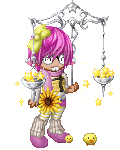 Champagne Jam's avatar