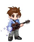 Teh Emo Guitarist