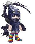 Vodin Deathrn's avatar