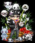 iI_mr panda_Ii