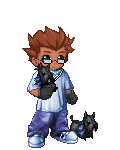 Kirby Brown's avatar