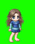 Lilyserene999's avatar