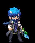Baki Fallriver's avatar