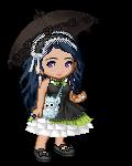 LadyRosestarlight's avatar