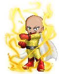 One Punch Dude