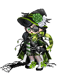ll The Slytherin Queen ll