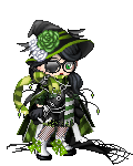ll The Slytherin Queen ll's avatar