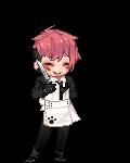 Roargy's avatar