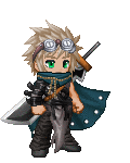 The Memory Of Cloud's avatar