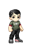 Aruki Kombat's avatar