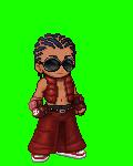 Smooth the God's avatar