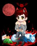 Wolf Shadowheart