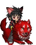 Human Shadow the hedgehog's avatar