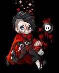 Drakul demon king