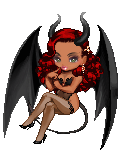 Ruthless Succubus