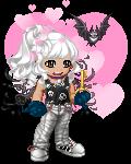 Ikki the little crow's avatar